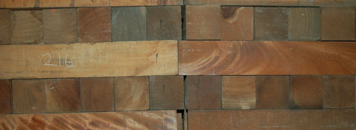 Timberline Exotic Hardwoods - Exotic Lumber